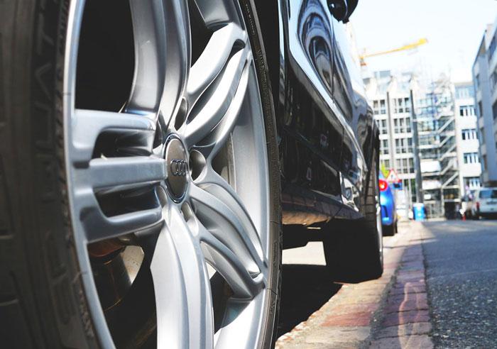 Les solutions pour garer sa voiture pendant son absence
