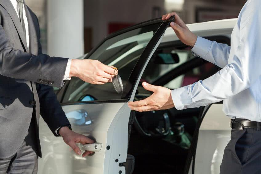 Des précautions à prendre avant d'acheter une voiture d'occasion