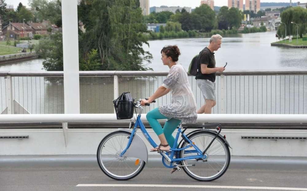 Le déplacement en vélo, que des avantages pour tous