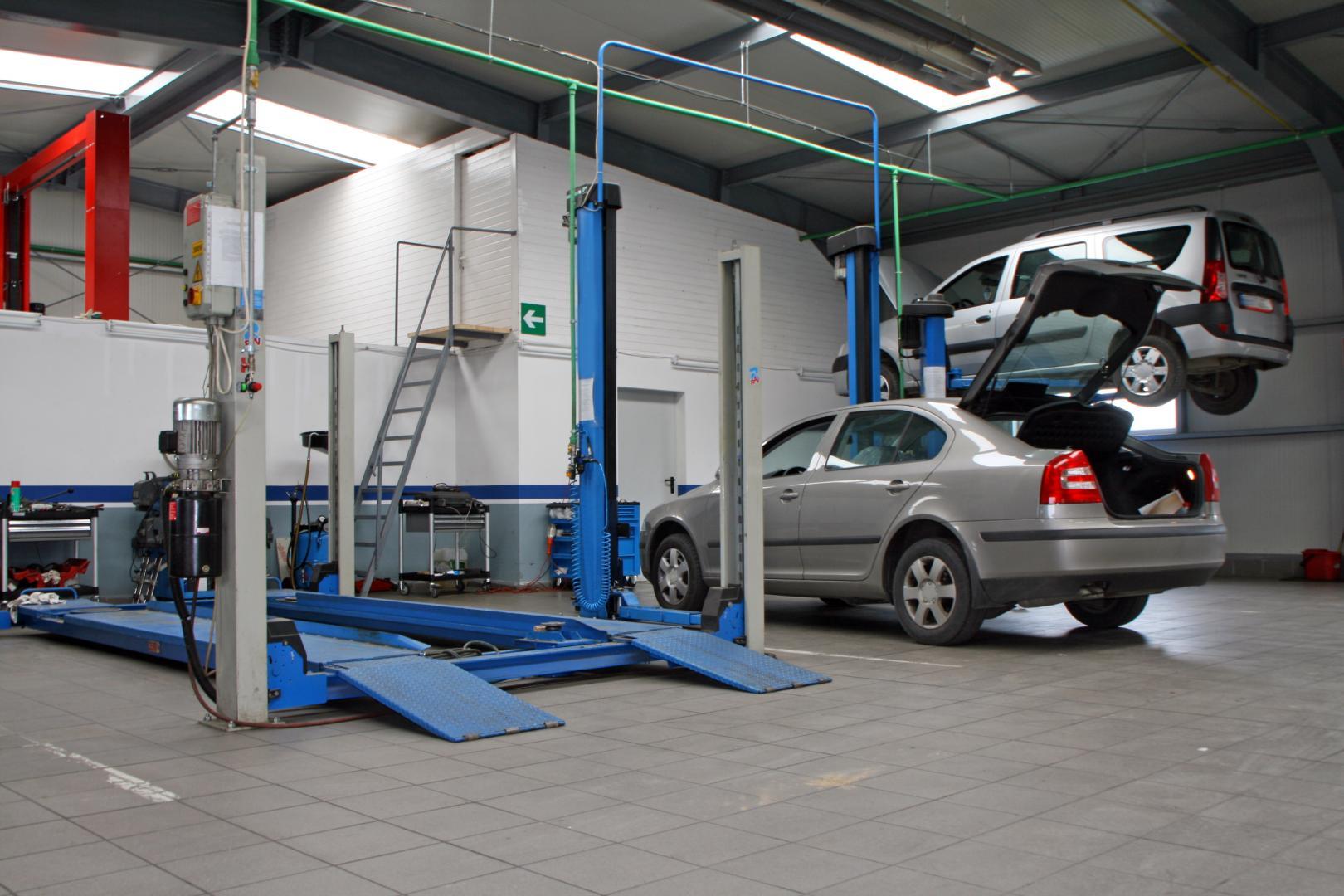 Comment trouver un bon garage à Rennes ?