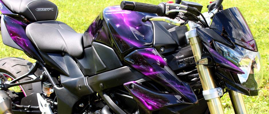 Comment rendre votre moto plus esthétique ?