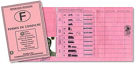 Comprendre le fonctionnement du permis à points