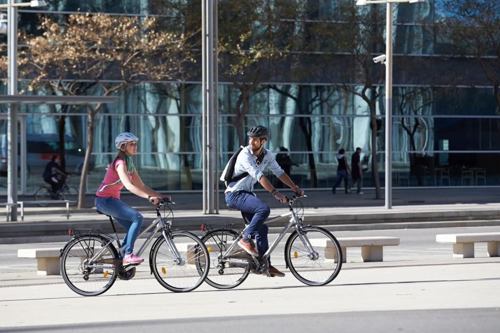 Pourquoi utiliser le vélo pour se déplacer ?