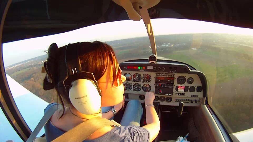 Comprendre les bases du pilotage aérien