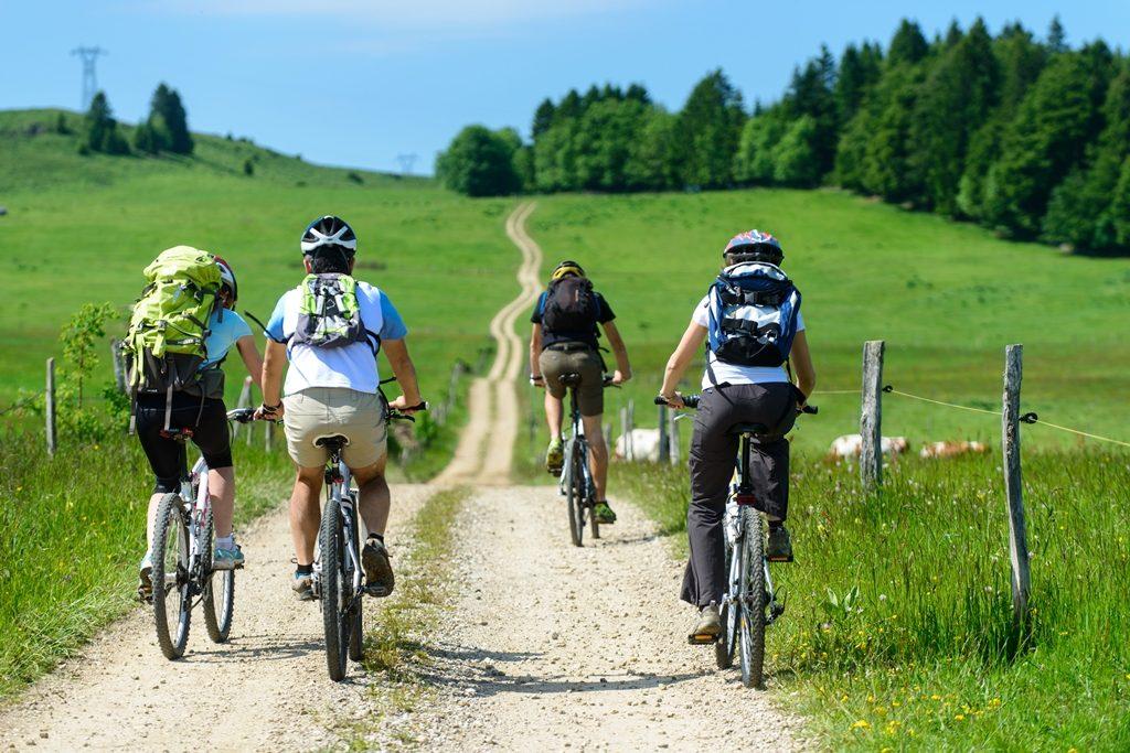 Faire du vélo en toute sécurité