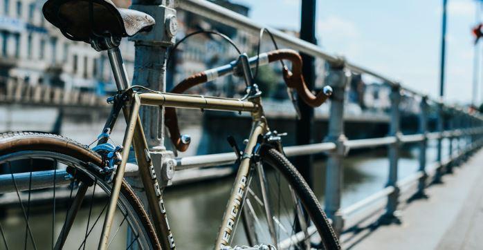Choisir la taille d'un vélo