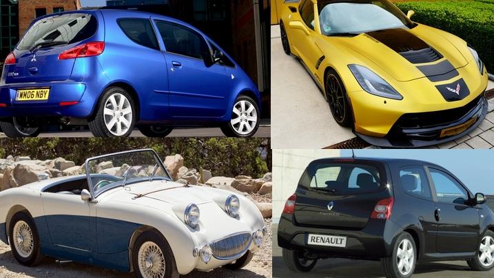 Quelles sont les voitures les plus sûres au monde ?
