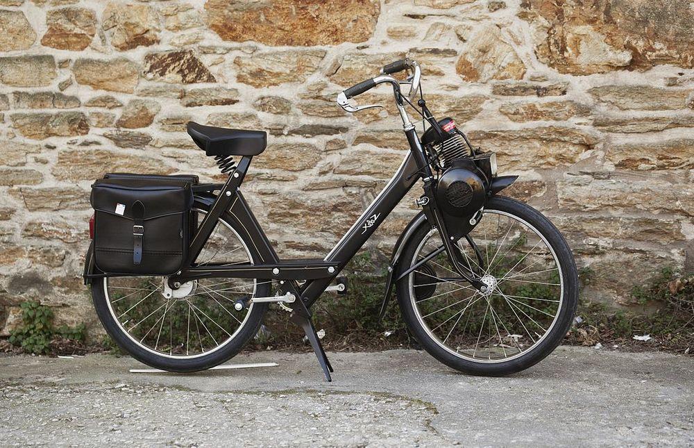 Changement de roue avant de son vélo solex : nos conseils