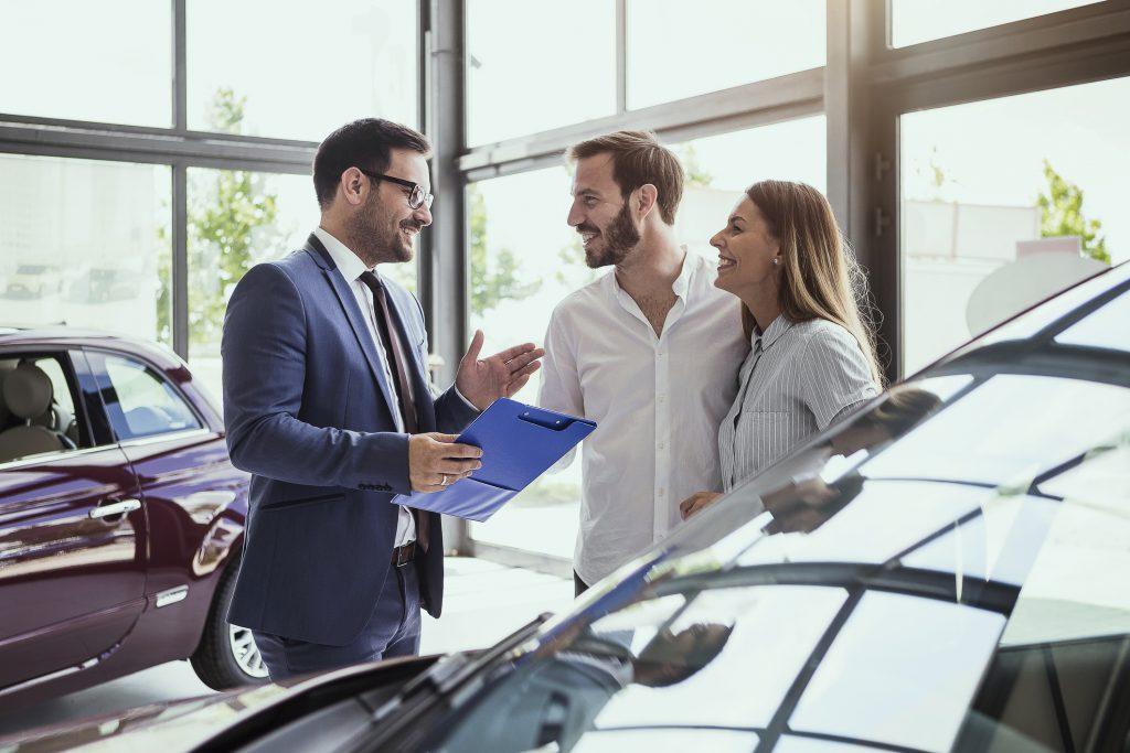 Achat de voiture : véhicule neuf ou d'occasion?