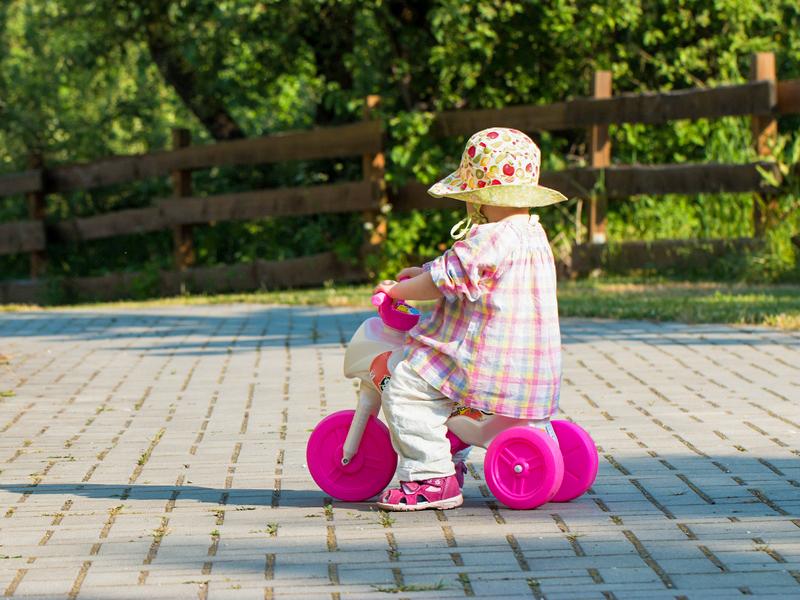 Bien choisir le premier vélo pour son enfant