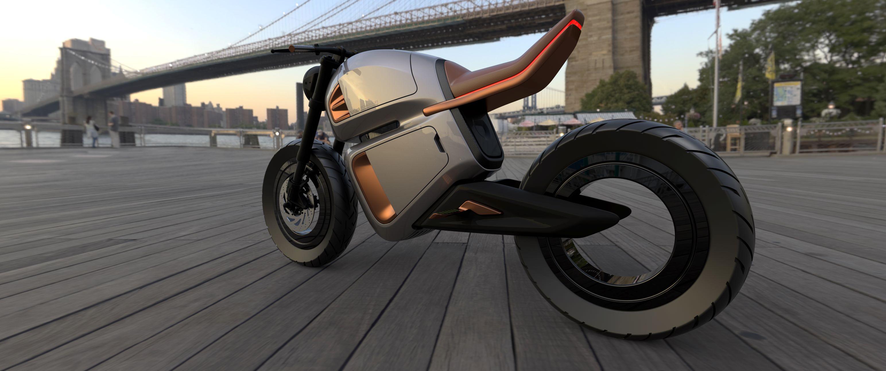 Notre sélection des meilleures motos électriques en 2020
