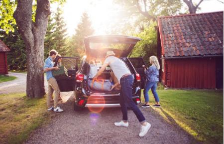 Que faut-il savoir sur les différents types de voitures familiales?