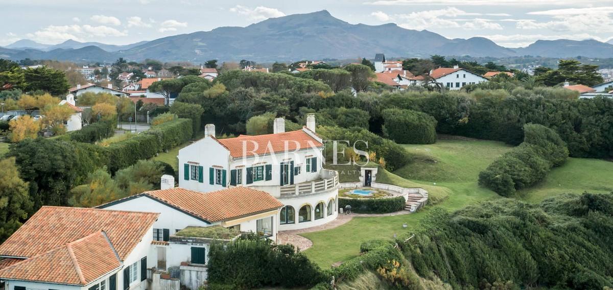 Quel est le prix de l'immobilier à Biarritz en 2020 ?