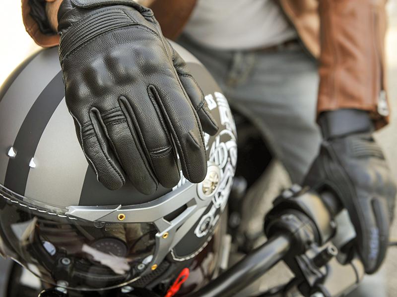 Quels gants de moto choisir ?
